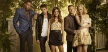 Hart of Dixie et Beauty and the Beast renouvelés, The Originals commandé